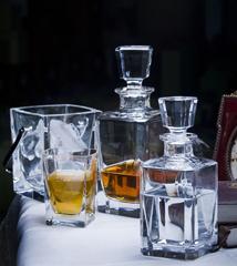 verre a whisky cristal de sevres