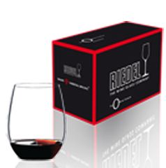 The O wine  - Riedel